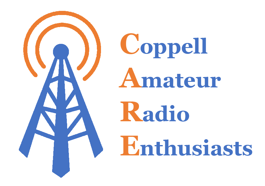 Coppell Amateur Radio Enthusiasts