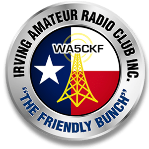 Irving Amateur Radio Club