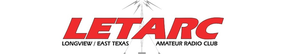 Longview / East Texas Amateur Radio Club
