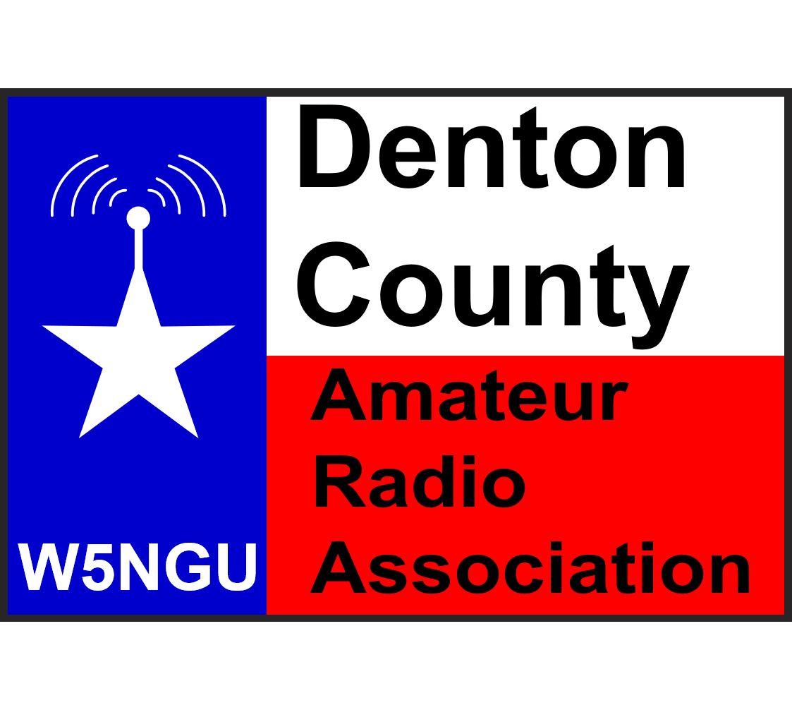 Denton County Amateur Radio Association