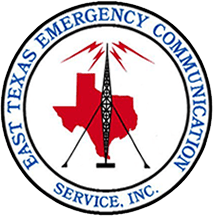 East Texas Emergency Communication Service