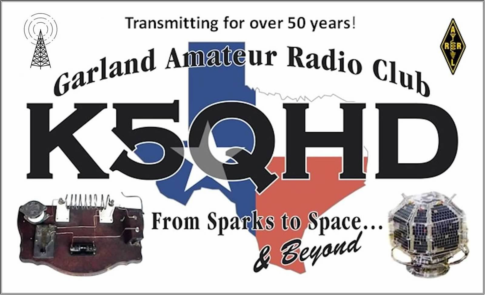 Garland Amateur Radio Club