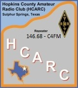 Hopkins County Amateur Radio Club