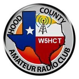 Hood County Amateur Radio Club
