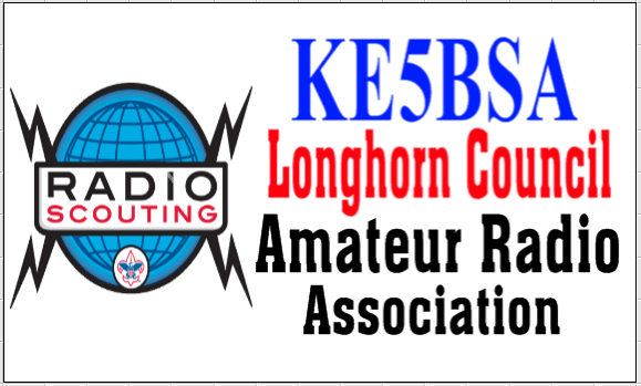 Longhorn Council Amateur Radio Association