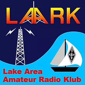 Lake Area Amateur Radio Klub