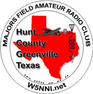 Majors Field Radio Club