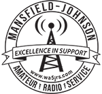 Mansfield-Johnson Amateur Radio Service