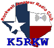 Rockwall Amateur Radio Club